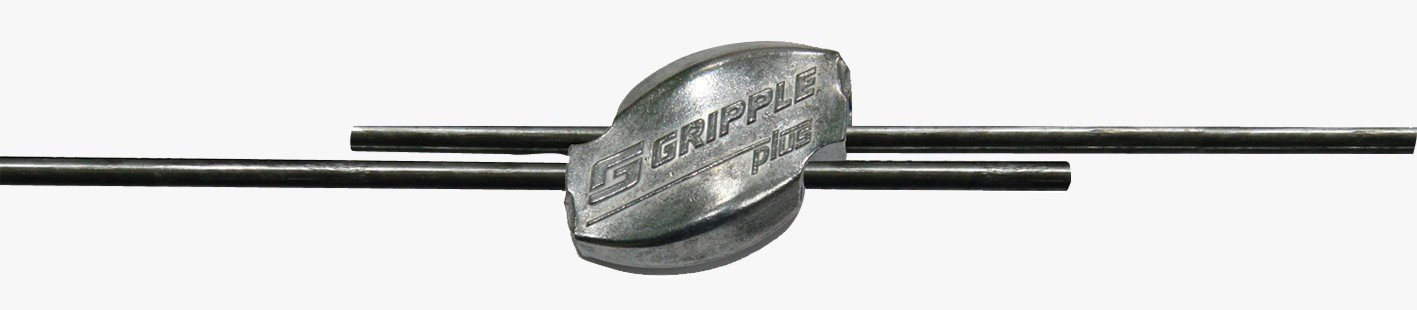 Gripple Medium Wire Connector Powerfields High Quality