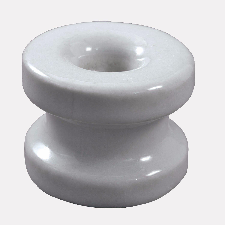 Porcelain Donut Insulator Powerfields High Quality