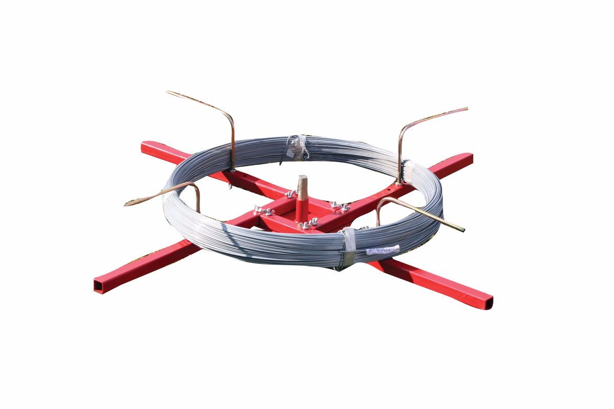 Spinning Jenny Powerfields High Quality Electric Fence